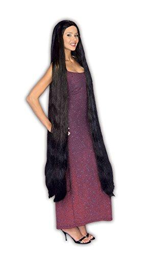 """Forum Novelties Lady Godiva Wig - Rapunzel Wig - 60"""" - One Size"""