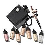 Luminess Air Cosmetic Airbrush Makeup Kit