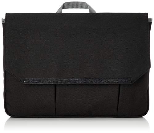 [ギャッツビー] Amazon限定 バックインバック インナーバック A4 ヨコ型 カバン 整理整頓 GB-AZ019 ブラック