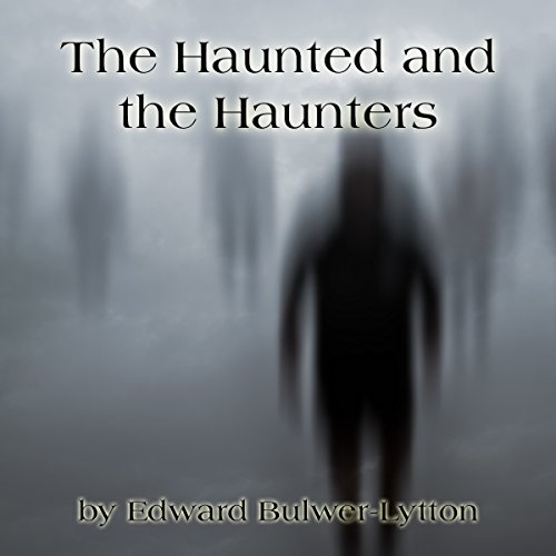 The Haunted and the Haunters cover art