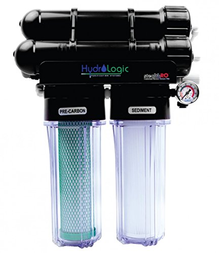Hydro-Logic 31040 300-GPD Stealth-RO300 Reverse Osmosis Filter