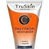 BEST Vitamin C Moisturizer Cream for Face, Neck & Décolleté for...