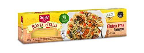 Schär Pasta Spaghetti glutenfrei 500g