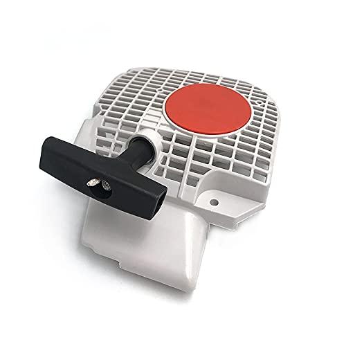 Kit de conductor de aire de arranque de retroceso para STIHL MS250 MS230 MS210 021 023 025 MS 250 230 210 piezas de repuesto de motosierra 1123 080 1802