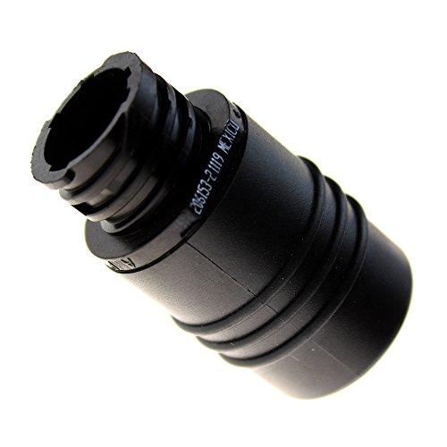 Enphase ECAP-50-001 Protective End Cap, Solar, M190/M210 Microinverters