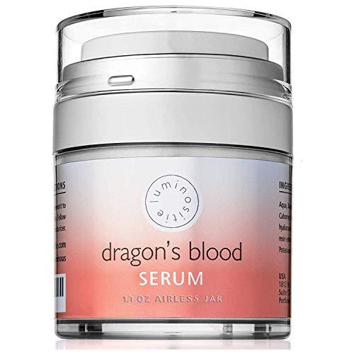 Dragons Blood Serum - Sculpting Gel, Face Tightening and Lifting Serum to...