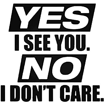 I Could Care