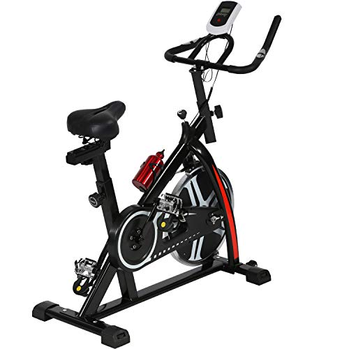 Cycling Bike Exercise Bike Indoor Cycling Bike...