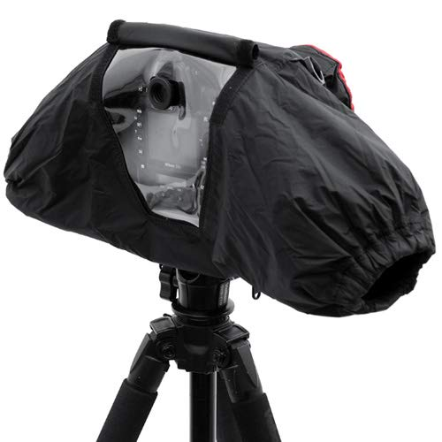 Matin - Funda protectora para la lluvia para cámaras réflex ...