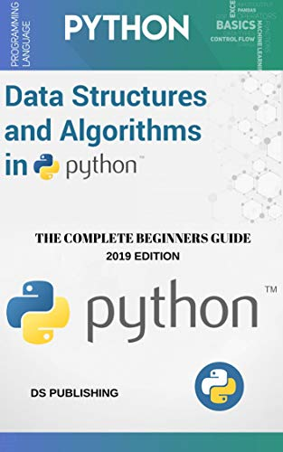 Python Data Structures and Algorithms in 2021