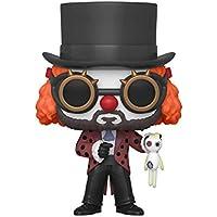 Funko-Pop TV: La Casa de Papel-Professor O Clown Collectible Figure, Multicolor (44196)