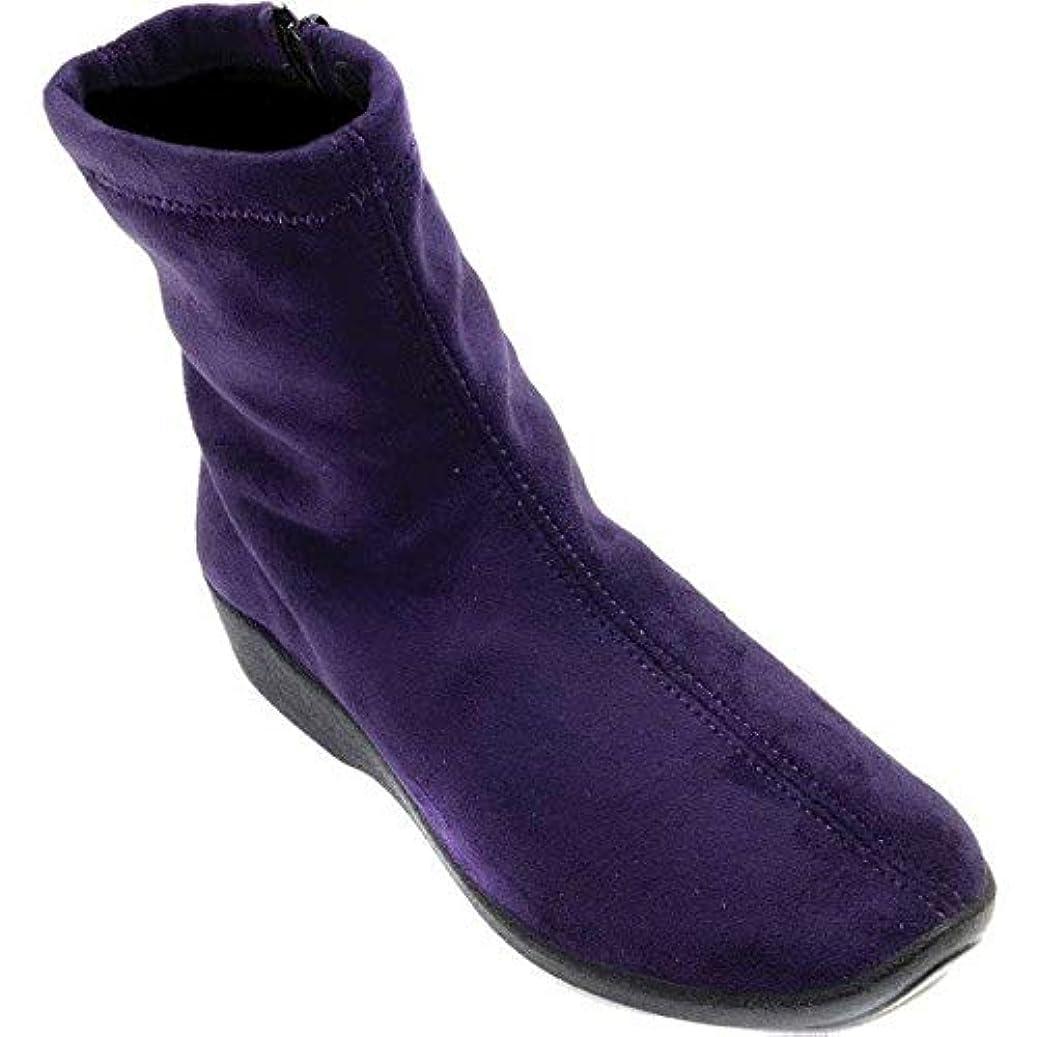 冷淡な平凡サロン[アルコペディコ] レディース ブーツ&レインブーツ L8 Vegan Boot [並行輸入品]