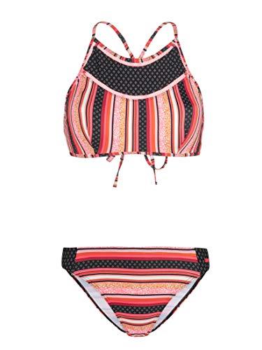 Protest Damen Hochgeschlossen Bikini Riddle California XL/42