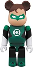 Medicom DC Super Powers: Green Lantern Bearbrick SDCC 2014 Edition Action Figure