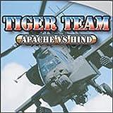 TAPWAVE Tiger Team : Apache Vs. Hind ( Tapwave Zodiac )