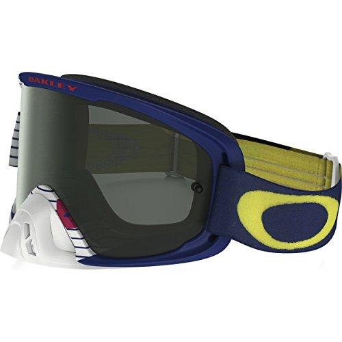 Oakley Crossbrille O2 MX Blau