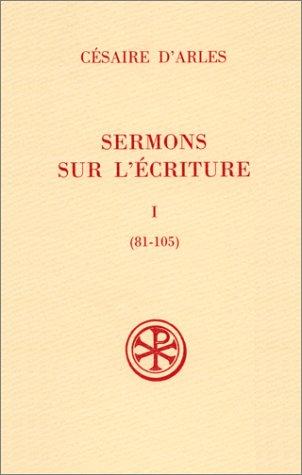 Sources chrétiennes, numéro 447 : Sermons sur l'écriture