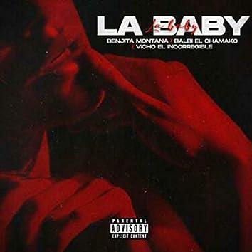 La Baby (feat. Benjita Montana & Balbi el Chamako)
