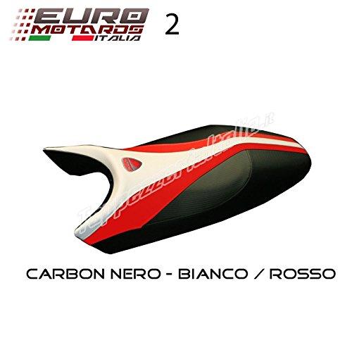 Ducati Monster 1994-2007 600 620 695 900 Tappezzeria Italia Freccia Rivestimento per Sella