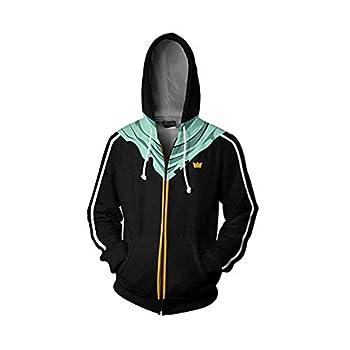 yato jacket