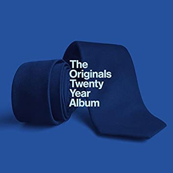 Twenty Year Album