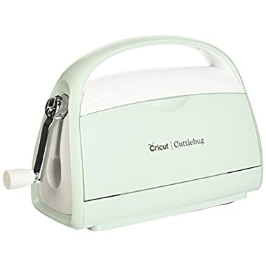 Cricut 2003782 Cuttlebug Die Cutting & Embossing Machine
