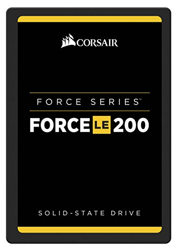 SSD 2,5 120GB Corsair Force LE200