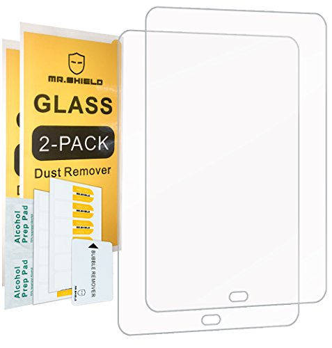 Samsung Galaxy Tab S3 9.7 Inch (Tempered Glass) Screen Protector