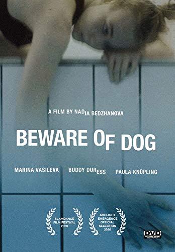 Beware Of Dog [USA] [DVD]