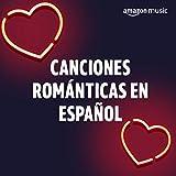 50 canciones románticas en español