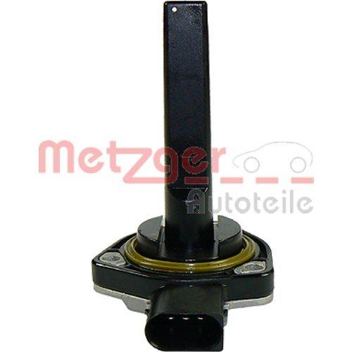 METZGER 0901133 Sensor, Motoràƒ ¶lstand