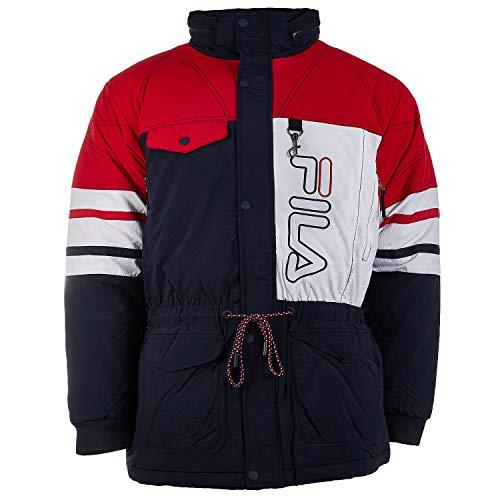 Fila Golia Parka Jacket