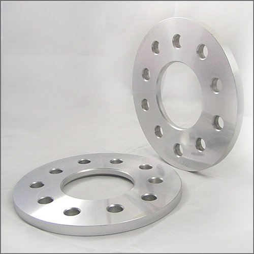 trailsport4x4 0.3125 inch (5/16') Wheel Spacer Pair for Ford Mustang - 5x4.5 Hub
