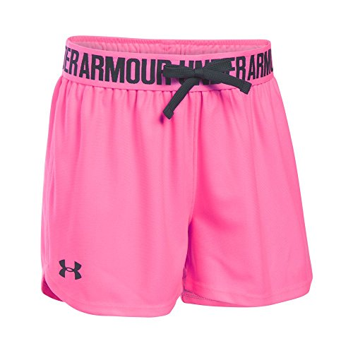 Girls' Workout & Training Shorts