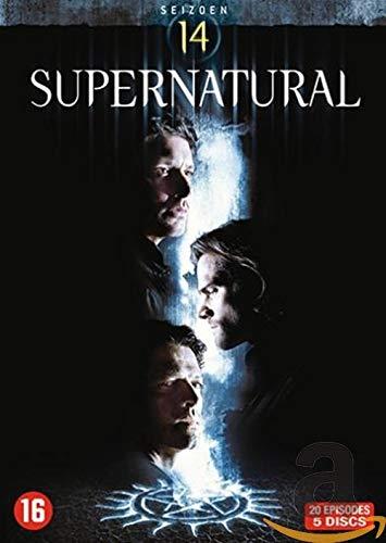 Supernatural-Saison 14 (avec Aud...
