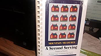 Mountain Measures: A Second Serving 0960623213 Book Cover