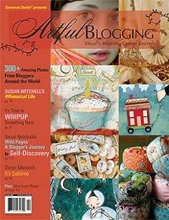 Artful Blogging (Summer 2008)