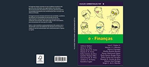 e - Finanças: Administração Pop (Portuguese Edition)