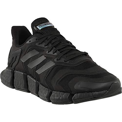 adidas Hombres Climacool Vento Zapatillas de running para hombre Fx7841, negro (Negro/negro/blanco), 46 EU
