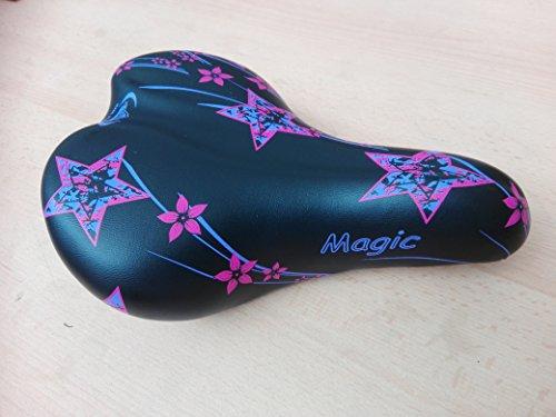 Selle Montegrappa Sattel Kinder - Jugend Magic