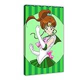 Niedlicher Sailor Moon Sailor Jupiter Anime-Poster auf