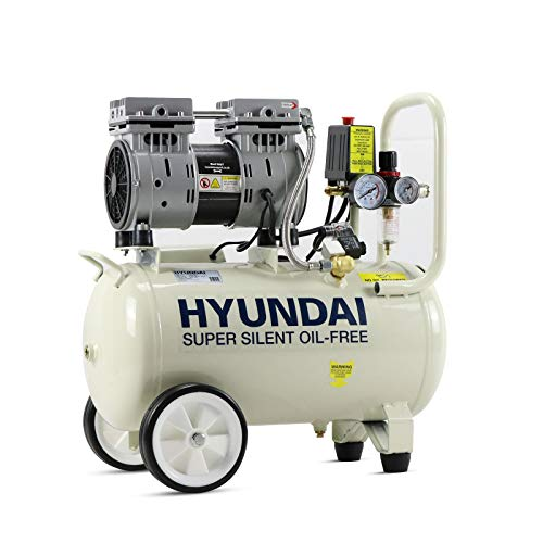 Hyundai HY7524 750 Watt 230 Volt Direct Drive Electric...