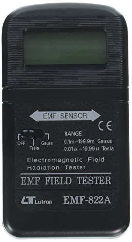 Lutron EMF-822A Electronic Emf Tester