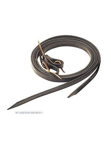Proline Westernzügel Old World Harness Reins 3/4 x 7\'
