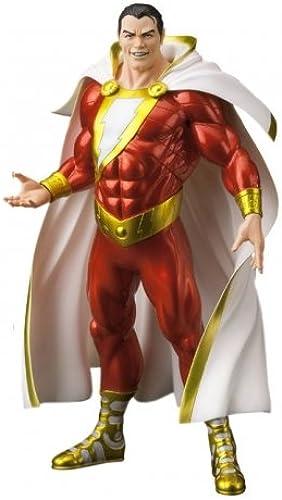 DC Comics Shazam New 52 ArtFX Statue 1 10 scale