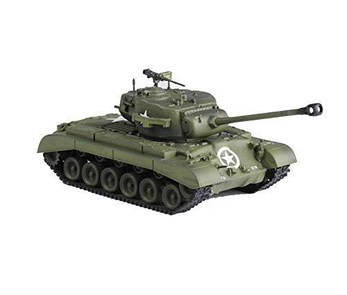 EP-model Modelo de Juguete, Armas de la Segunda Guerra Mundial, Modelo de Tanque Pesado Americano M2, Recuerdos Decorativos Militares Antiguos