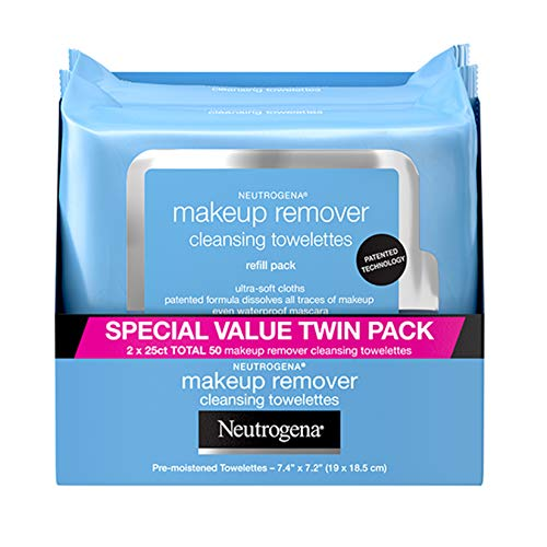 Top makeup removing wipes individual for 2020
