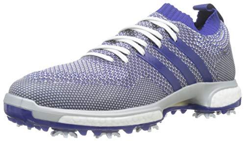 adidas Tour 360 Knit, Zapatillas de Golf Hombre, Gris (Gris F33631), 40 2/3 EU