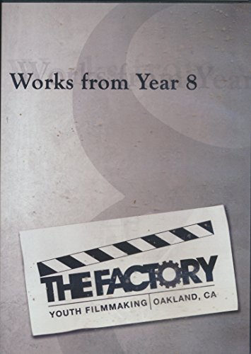 The Factory Youth Filmaking Oakland, CA Works from Year 8: Dancing Robots; Osuto; Bucket Man; History In These Streets; Echoes of Exxon; Lake Merritt Bonsai; Film & Digital; Cultivating Community