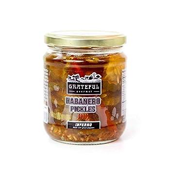 Best ghost pepper pickles Reviews